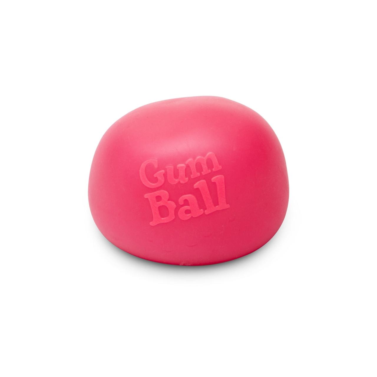Bubble Gum Ball