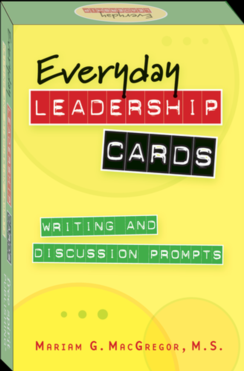 Everyday Leadership Card
