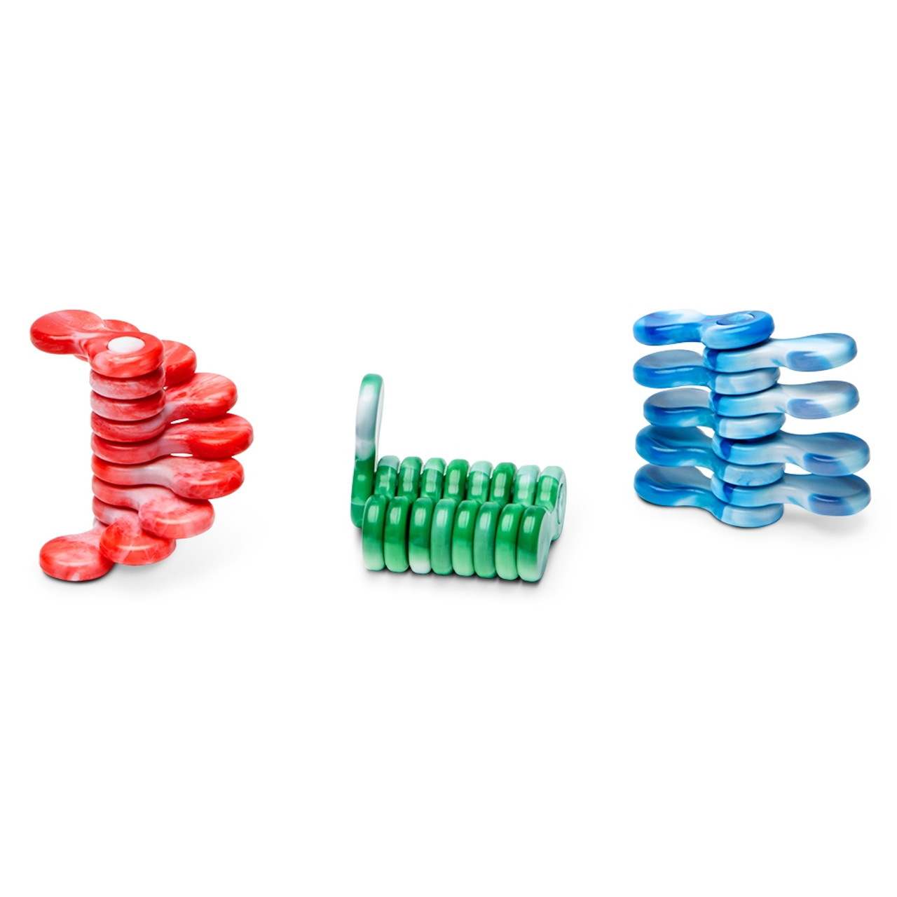Helix; assorted colors