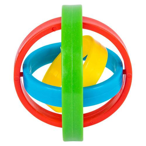Orbiting Spinner Fidget Toy