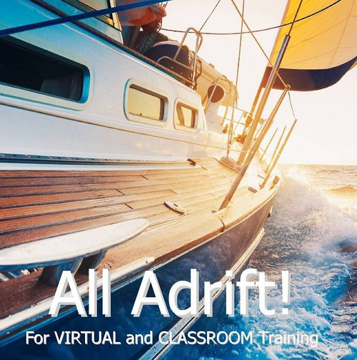 All Adrift Team Activity