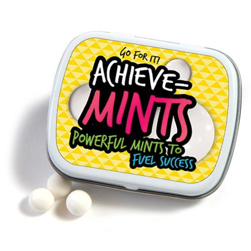 Achieve-Mints