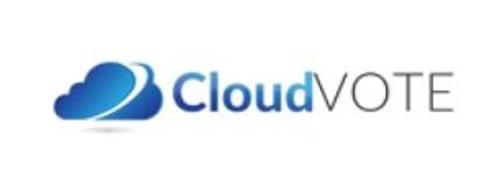 Meridia CloudVOTE logo