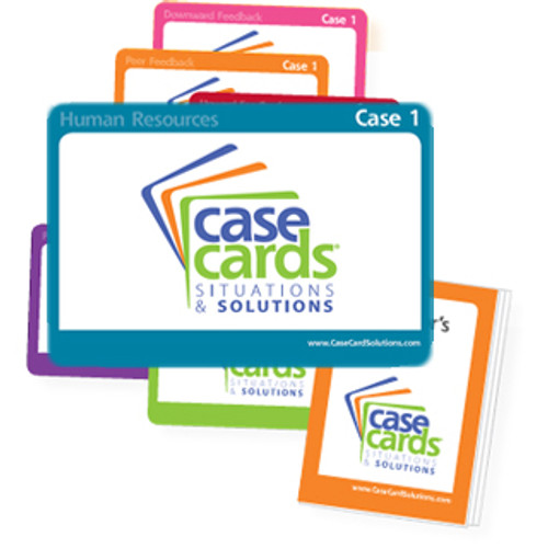 CaseCards - Human Resources