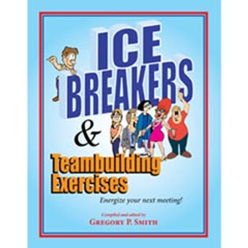 Icebreakers and Teambuilding Exercises