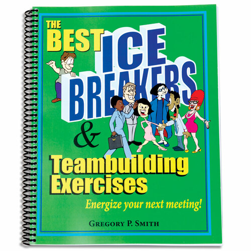 Best Icebreakers and Teambuilding Exercises