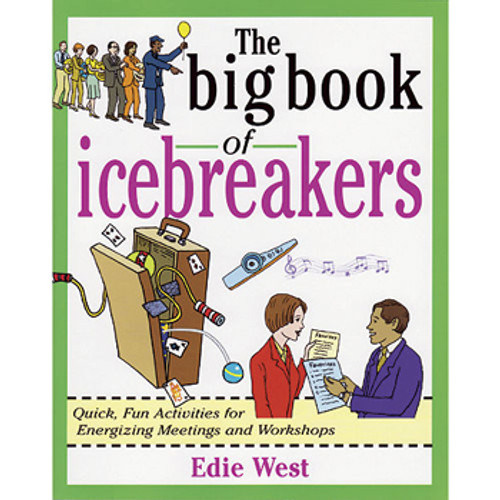 Big Book of Icebreakers