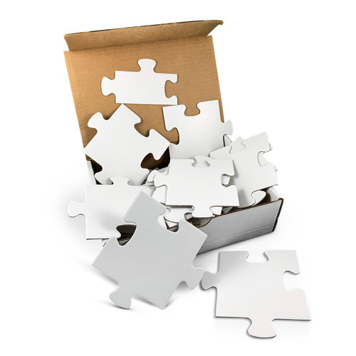 Community Puzzle; in box