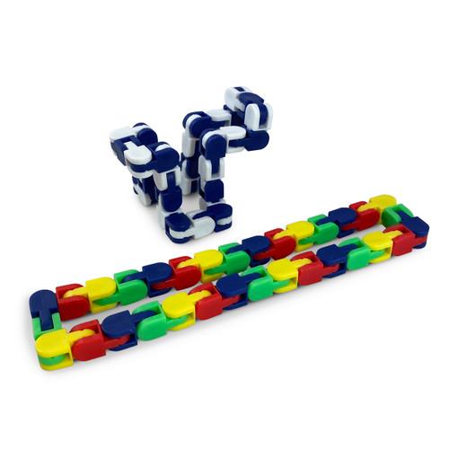 Klixx  Fiddle Toy