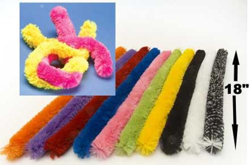 Brain Noodles; assorted colors