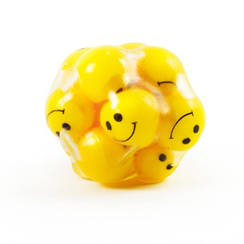 Smiley Molecule Ball