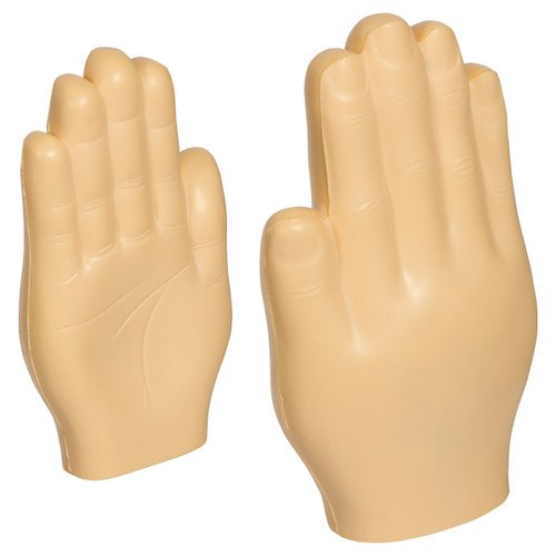 High-Five Hand stress reliever squeeze toy