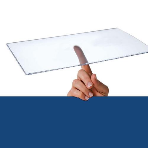 DocU-Sleeve (8.5x11) - firm not flimsy
