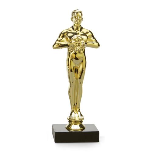 Oscar's Cousin Trophy