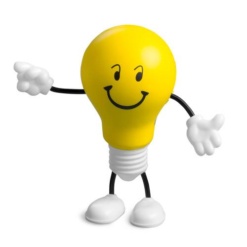 Bright Idea! Lightbulb