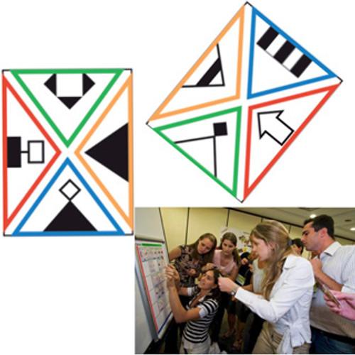 Simbols Teambuilding Game