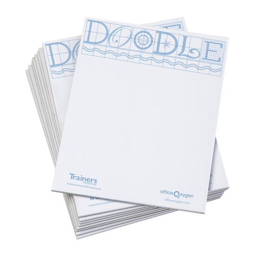 Mini Doodle Pads