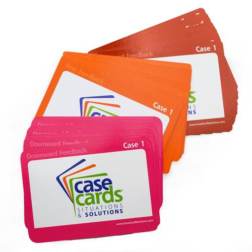 CaseCards - Feedback Decks Combo Pack Thumbnail