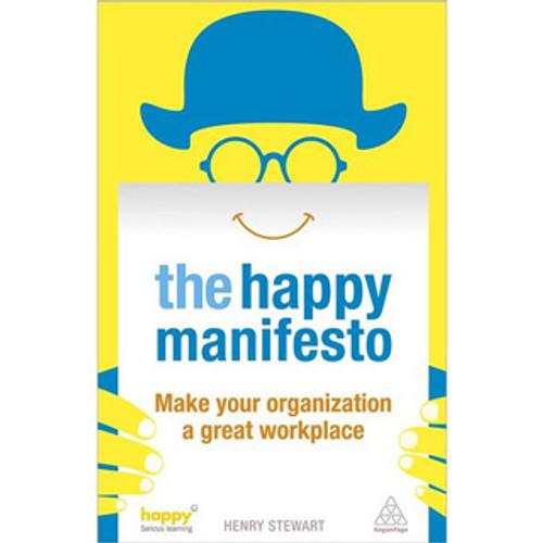 The Happy Manifesto