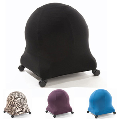 Evolution Ball Chair Cozy Cover