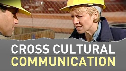 Cross-Cultural Communication on DVD