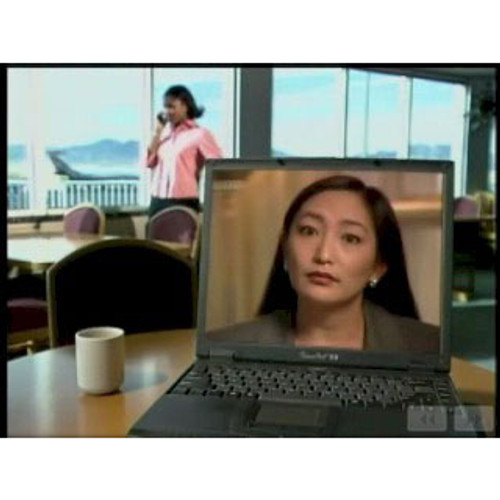 Building the Virtual Team: Communication Across Cultural Diversity,  on DVD