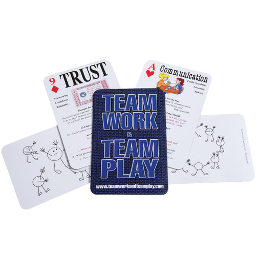 Teamwork and Teamplay Cards