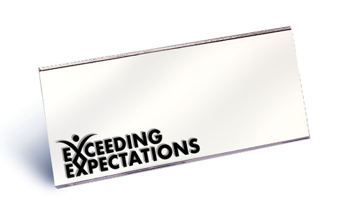 Exceeding Expectations Mirrors