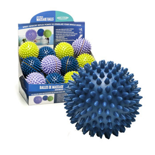 Shiatsu Spiky Massage Ball