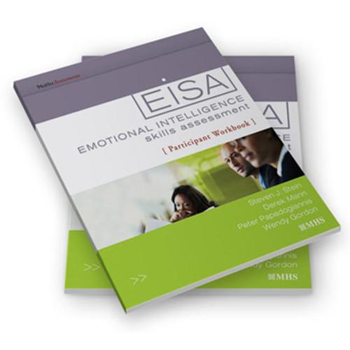 Emotional Intelligence Skills Assessment Facilitator's Set; participant workbook