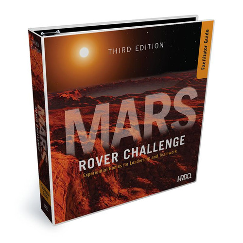 Mars Rover Challenge - facilitator guide