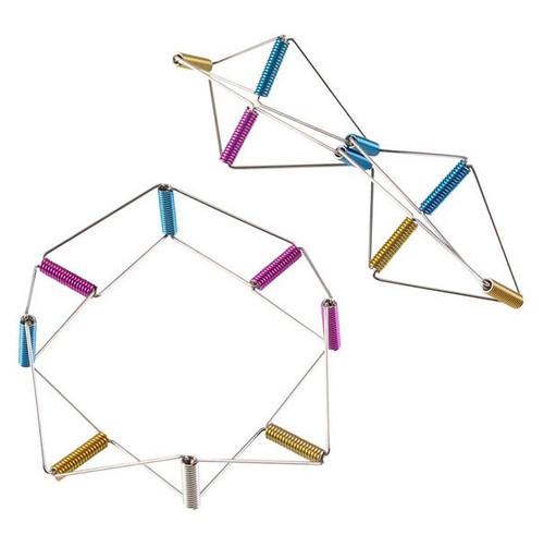 Angle Twist Puzzle