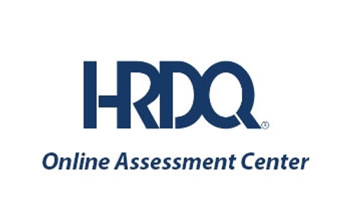 HRDQ logo
