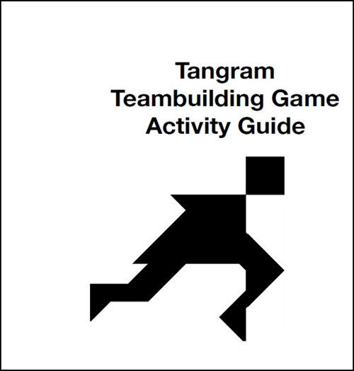 Tangram Teambuilding Game Activity Guide