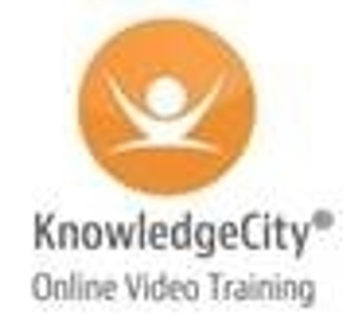 KnowledgeCity Online Video Training logo