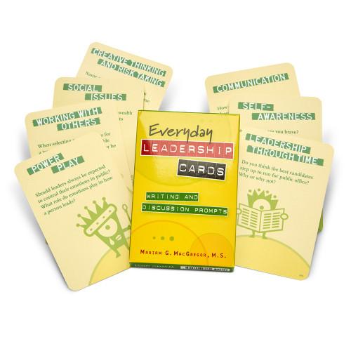 Everyday Leadership Cards