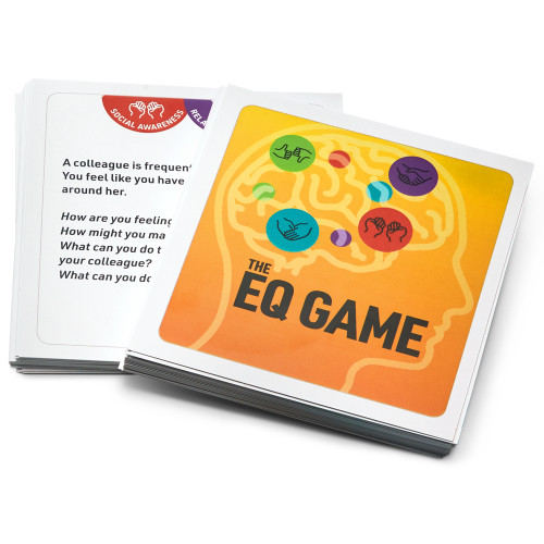 The EQ Game for Emotional Intelligence Training