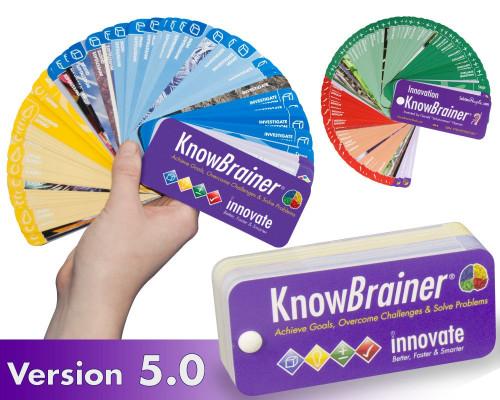 KnowBrainer