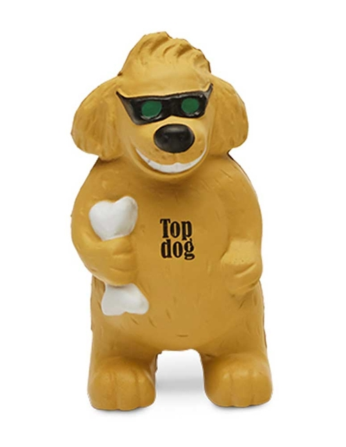 Top Dog Squeezie