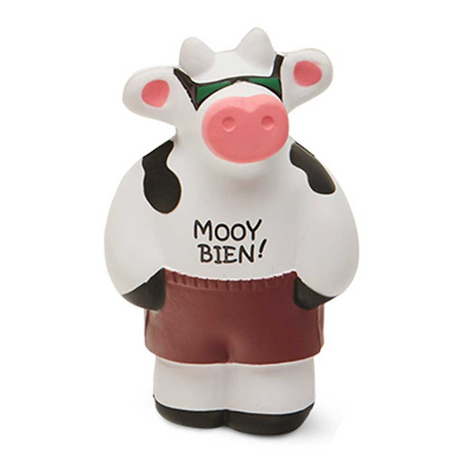 Mooy Bien Cow Squeezie