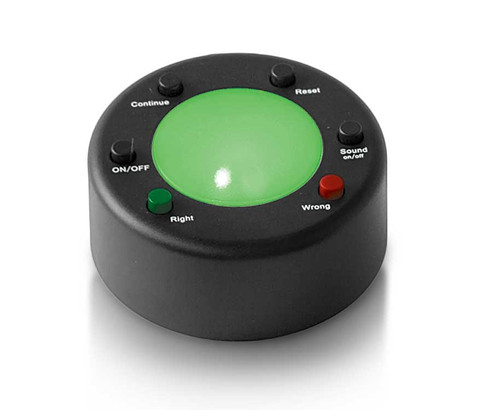 Me First v.3 Facilitator Control Unit