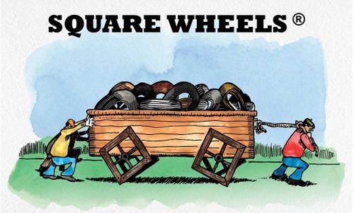 Square Wheels Online