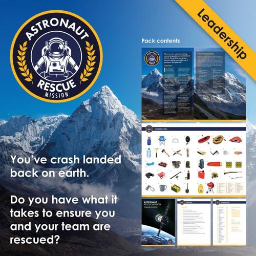 Astronaut Recue Mission Online