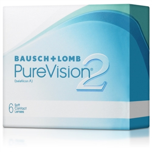 PureVision 2 HD 6 Pack