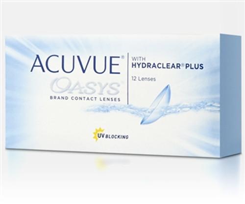 Acuvue Oasys 12 Pack