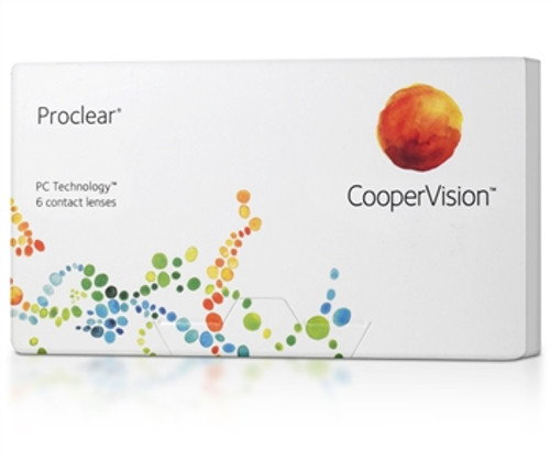 Proclear Compatibles 6 Pack