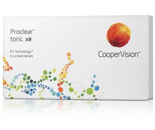 Proclear Toric XR 6 Pack