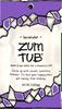 Lavender Zum Tub Bath Salt Packet