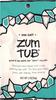 Sea Salt Zum Tub Bath Salt Packet