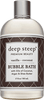Deep Steep Vanilla Coconut Bubble Bath